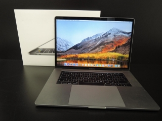 "MacBook PRO RETINA 15.4"" CTO/i7 3.1 GHz/16GB RAM/1TB SSD"