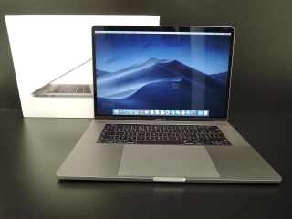 "MacBook PRO RETINA 15.4""/i7 2.8 GHz/16GB RAM/256GB SSD"