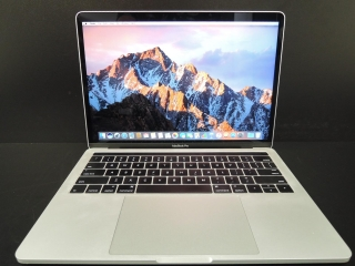 "MacBook PRO RETINA 13.3""/i5 2.9 GHz/8GB RAM/512GB SSD"