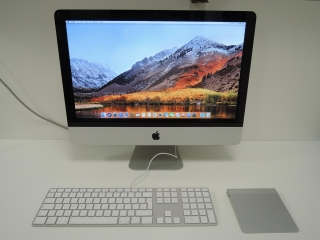 "APPLE iMAC 21.5""/i5 2.5GHz/8GB RAM/500GB"