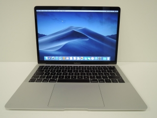 "MacBook AIR 13.3"" 2018 Silver / i5 1.6GHz/8GB RAM/256GB SSD"