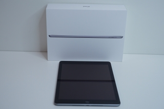 Apple iPad 6.gen 2018 32GB Wifi SpaceGray  - DPH