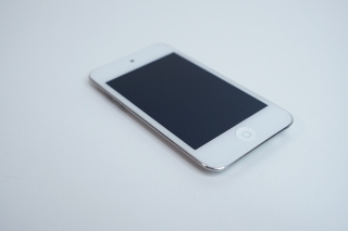 Apple iPod Touch 4 16GB white - AKCE