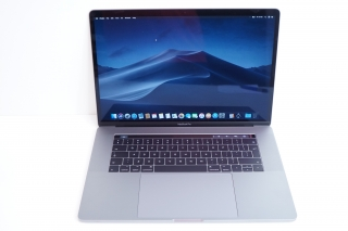 "MacBook PRO RETINA 15.4"" /i7 2.9 GHz/16GB RAM/512GB SSD"