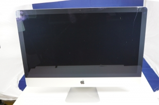 "APPLE iMAC SLIM 27"" CTO/i7 3.5GHz/8GB RAM/1TB HDD"