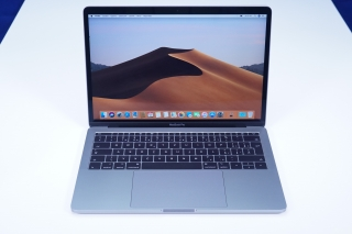 "MacBook PRO RETINA 13.3""/i5 2.3GHz/8GB RAM/256GB SSD"