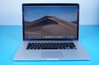 "MacBook PRO RETINA 15.4"" /i7 2.2 GHz/16GB RAM/120GB SSD"