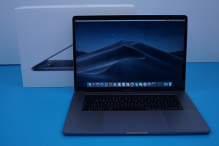 "MacBook PRO RETINA 15.4"" 2019/i9 2.3 GHz/16GB RAM/512GB SSD"