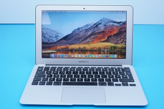 "MACBOOK AIR 11.6"" / I5 1.6GHZ / 2GB RAM / 128GB SSD"