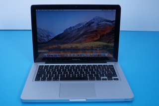 "Macbook Pro 13.3"" / I5 2.4GHZ / 8GB RAM / 500GB HDD"