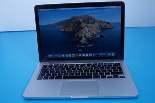 "Macbook Pro RETINA 13.3"" / I5 2.4GHZ / 8GB RAM / 128GB SSD"