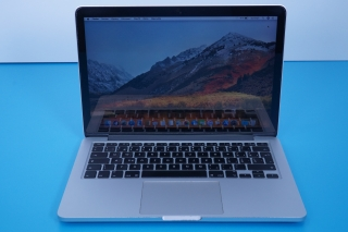 "Macbook Pro RETINA 13.3"" / I5 2.7GHZ / 8GB RAM / 256GB SSD"