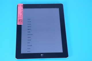 "Apple iPad 2 9.7"" 64GB WiFi+GSM"