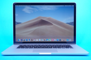 "Macbook Pro RETINA 15.4"" CTO/ I7 2.8GHZ / 16GB RAM / 256GB SSD"
