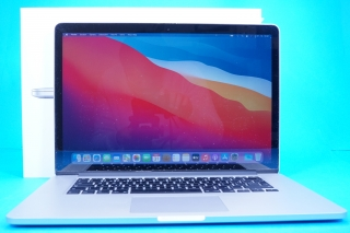 "Macbook Pro RETINA 15.4"" / I7 2.3GHZ / 16GB RAM / 512GB SSD"
