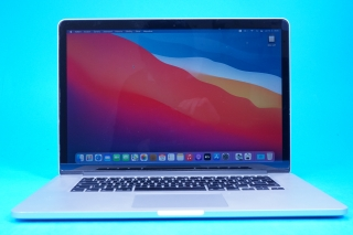 "Macbook Pro RETINA 15.4"" / I7 2.2GHZ / 16GB RAM / 256GB SSD + 256GB JetDrive"