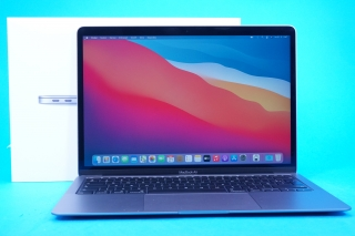 "Macbook Air 13.3"" RETINA CTO/ I7 1.2GHZ / 16GB RAM / 256GB SSD"