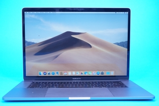 "Macbook Pro RETINA 15.4"" TB/ I9 2.3GHZ / 16GB RAM / 512GB SSD"