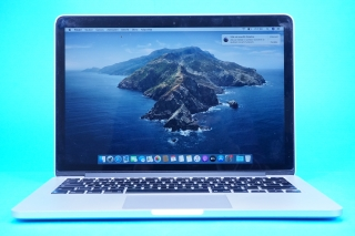 "Macbook Pro RETINA 13.3"" / I5 2.6GHZ / 8GB RAM / 128GB SSD"
