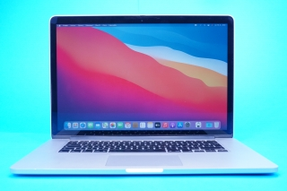 "Macbook Pro RETINA 15.4"" CTO/ I7 2.3GHZ / 16GB RAM / 256GB SSD"