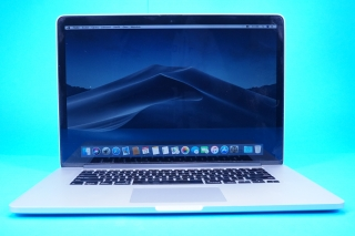 "Macbook Pro RETINA 15.4"" / I7 2.4GHZ / 8GB RAM / 256GB SSD"