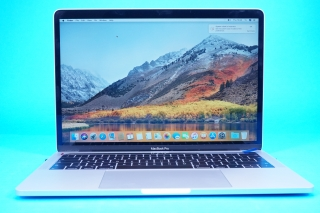"Macbook Pro RETINA 13.3"" TB/ I5 2.3GHZ / 16GB RAM / 512GB SSD"