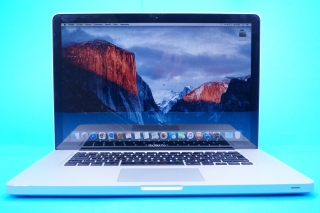 "Macbook Pro 17"" / I7 2.2GHZ / 8GB RAM / 500GB HDD"