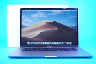 "Macbook Pro RETINA 15.4"" TB CTO/ I9 2.9GHZ / 32GB RAM / 1TB SSD"