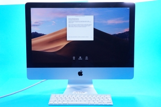 "iMac SLIM 21.5""/ I5 2.7GHZ/8GB RAM/1TB HDD"