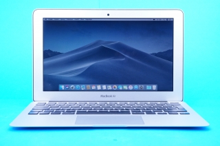"Macbook Air 11.6"" / I5 1.7GHZ / 4GB RAM / 64GB SSD"